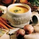 Golden Autumn Soup