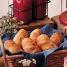 Mini French Loaves
