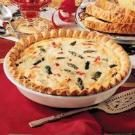 Mix 'n' Match Quiche