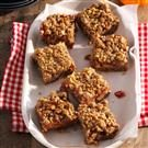 Red Apple Butter Bars