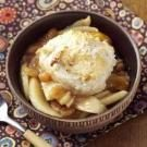 Autumn Harvest Cobbler