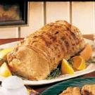 Citrus Pork Roast