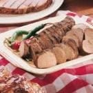 Flavorful Grilled Pork Tenderloin
