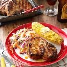 Marinated Pork Chops
