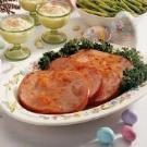 Apricot Ham Steak