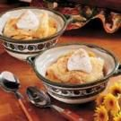 Sweet Potato Cobbler