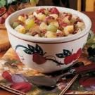 Apple Pineapple Salad