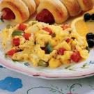 Calico Scrambled Eggs