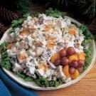 Turkey Mandarin Salad