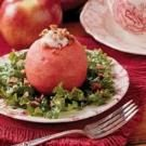 Blushing Apples