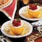 Cherry Cheese Cupcakes