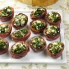 Grecian Potato Cups