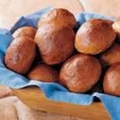 Beautiful Brown Rolls