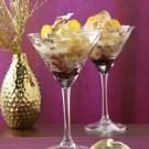 Cannoli Martinis
