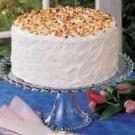 Mother's Walnut Cake