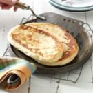 Bread Machine Naan