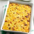 Hash Brown Egg Bake