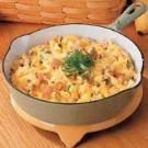 Hearty Scrambled Eggs