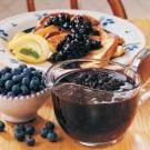 Blueberry Breakfast Sauce