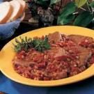 Garlic Swiss Steak