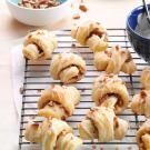 Austrian Apple Twists