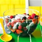 Honey-Yogurt Berry Salad