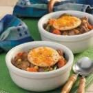 Quicker Beef PotPie