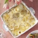 Parmesan Potatoes Au Gratin