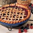 Triple Fruit Pie