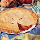Peach Plum Pie