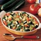 Mom's Vegetable Medley