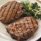 Marinated Ribeyes