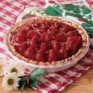 Contest-Winning Fresh Strawberry Pie