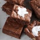 Walnut Cake Brownies