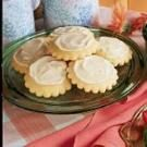 Sour Cream Cutout Cookies