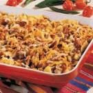 Mexican Chip Casserole