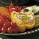 Creamy Red Pepper Dip
