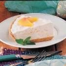 Peach Mallow Pie