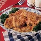 Sour Cream Swiss Steak