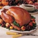 Special Roast Turkey