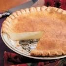 Mom's Custard Pie
