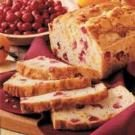 Apricot Cranberry Bread