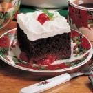 Easy Black Forest Torte