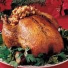 Cranberry-Stuffed Chicken