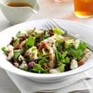 Chicken, Pecan & Cherry Salad