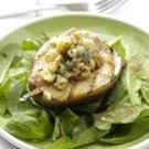 Grilled Gorgonzola Pear Salad