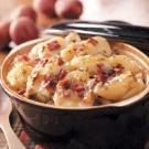 Baked German Potato Salad
