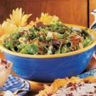 Tossed Salad with Cashews