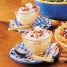Banana Butterfinger Pudding