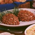 Pinecone-Shaped Spread